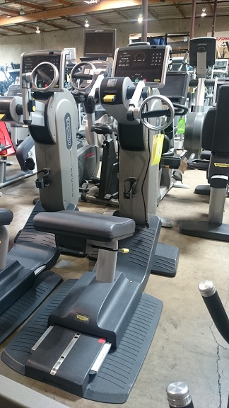 Technogym Top Upper Body Ergometer 1