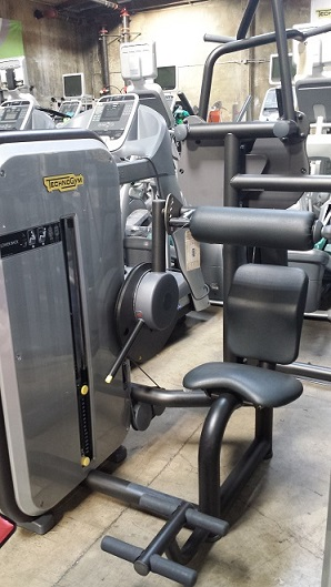 Technogym Element Plus strength line 2