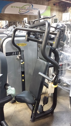 Technogym Element Plus strength line 5
