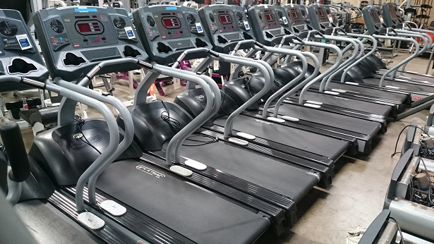 Used Fitness Equipment Pakistan