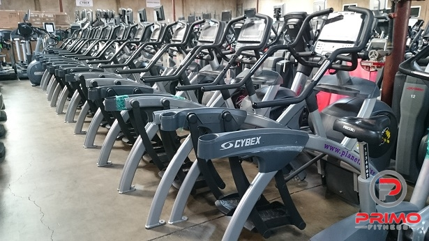 Blowout 2 20 Ea Cybex 750a Arc Trainers Primo Fitness