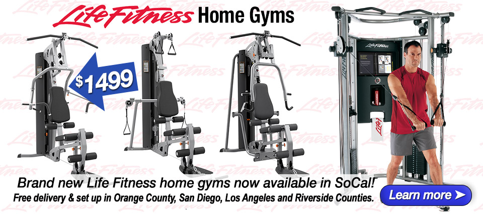 New Amp Used Gym Equipment For Sale Amp Commercial Fitness