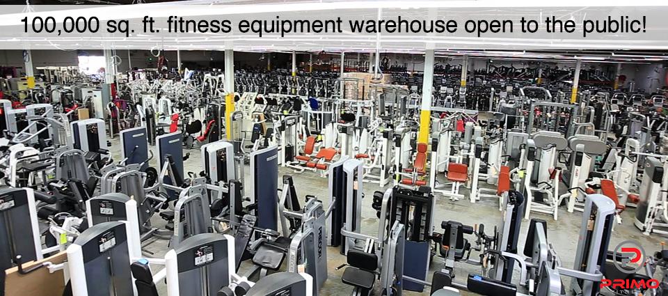Warehouse slide
