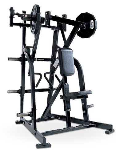 Plate Loaded Strength Equipment