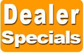 Gym Equipment Dealers Specials