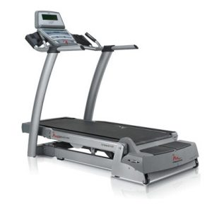 FreeMotion FMTL8255P Basic Treadmill