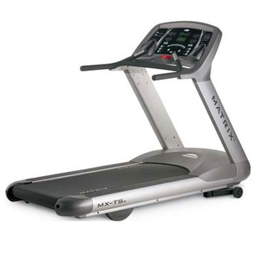 Matrix Mx T5x Treadmill Used Gym Equipment Primo Fitness