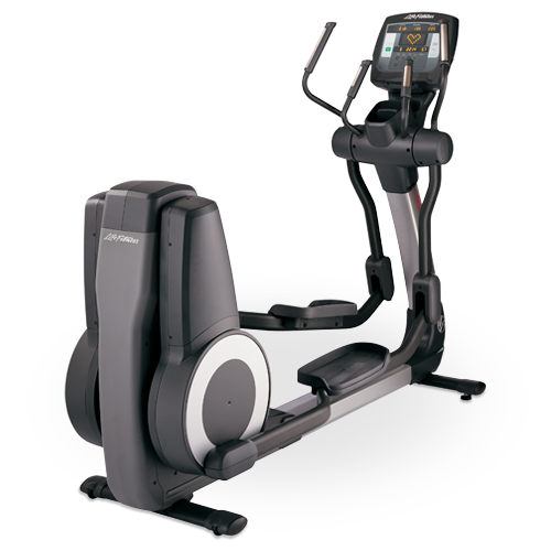 Life Fitness 95X Achieve Elliptical Crosstrainer
