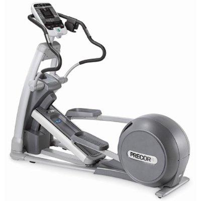 Precor EFX 546i Experience Elliptical Crosstrainer