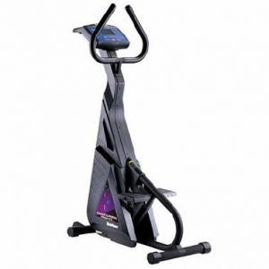 StairMaster 4400CL Blue Console Stepper