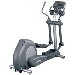 Life Fitness 91Xi Elliptical Crosstrainer
