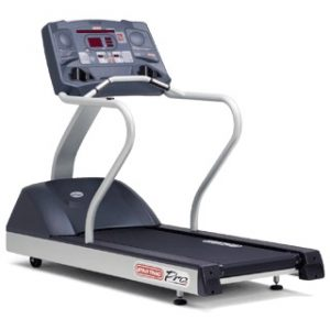 Star Trac Pro 7500 Treadmill