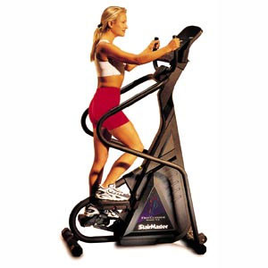 StairMaster 4600CL Original Console Stepper