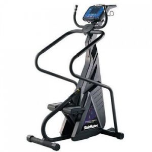 StairMaster 4600PT Blue Console Stepper