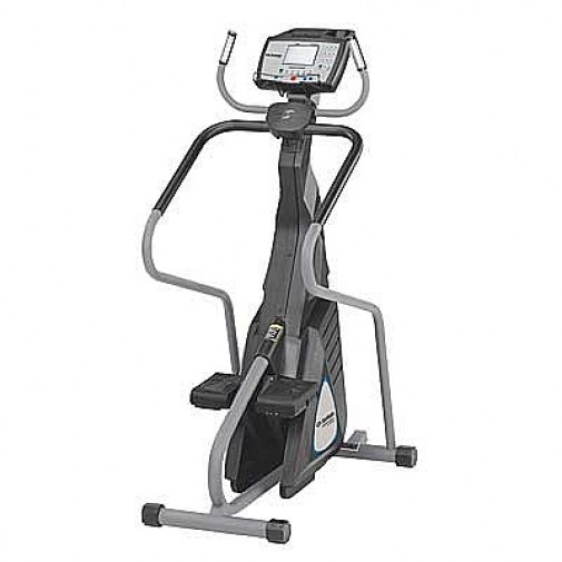 StairMaster 4600PT Silver Console Stepper