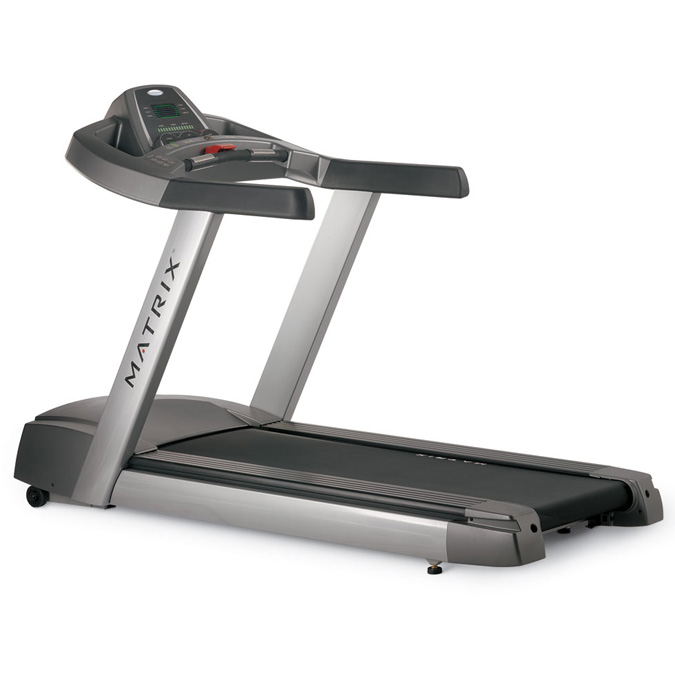 Best Treadmills For Home >> Matrix Mx-T3x Treadmill - Primo Fitness