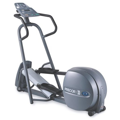 precor efx 5.17 i manual