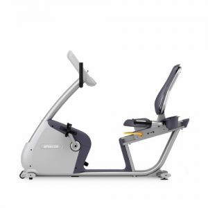 Precor RBK 815 Recumbent Bike