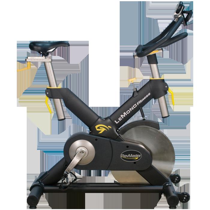 Lemond Revmaster Pro Indoor Cycle Used Revmaster Pro