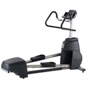 Star Trac Natural Runner Elliptical Crosstrainer