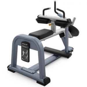 Precor Discovery Series Plate Loaded Calf Raise