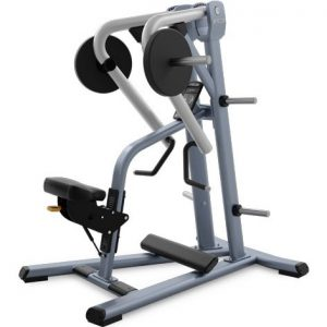 Precor Discovery Series Plate Loaded Low Row