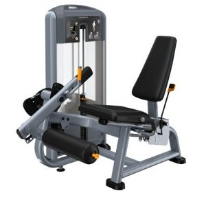 Precor Discovery Series Selectorized Leg Extension