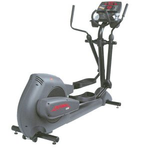 Life Fitness 9100 Next Generation Elliptical