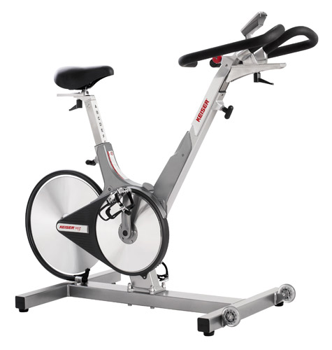 keiser m3 indoor cycle used keiser m3 indoor cycle for sale rh primofitnessusa com Keiser Bike Seats Keiser Exercise Equipment