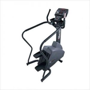 Life Fitness 9500HR Next Gen Stepper