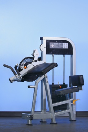 Biceps/Triceps Combo Machine (Brand New)