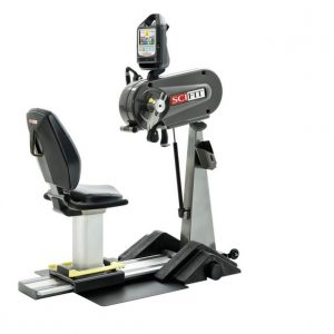 SciFit Pro1 Upper Body Exerciser (Ergometer)