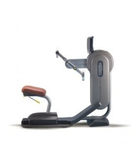 Technogym Excite Upper Body Ergometer (UBE)