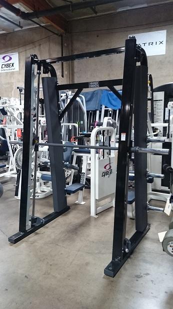 Hammer Strength Smith Machine Primo Fitness