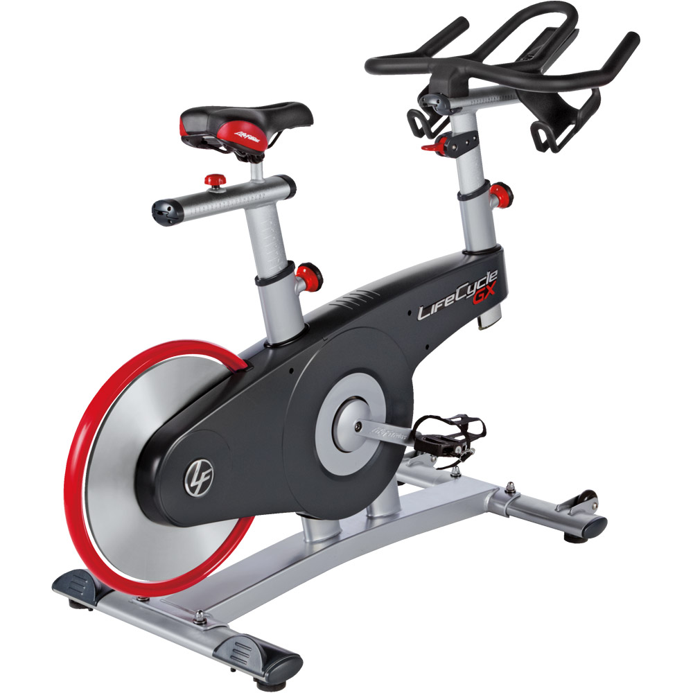 Life Fitness GX Lifecycle Indoor Cycle - $1,499