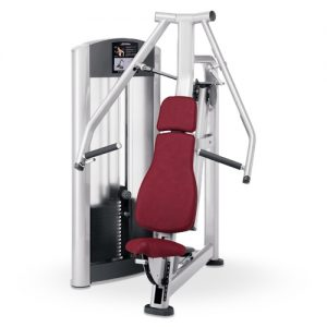 Life Fitness Signature Series Chest Press