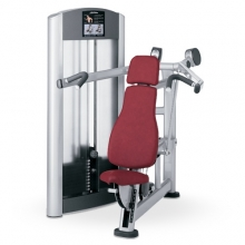 Shoulder Press Machines