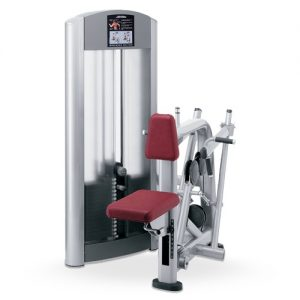 Life Fitness Signature Series Row Rear Delt