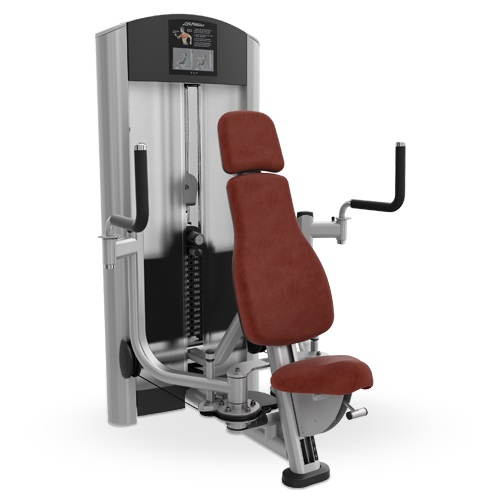Life Fitness Signature Series Pec Fly Primo Fitness