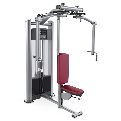 Life Fitness Signature Series Pectoral Fly Rear Deltoid