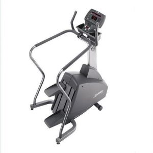 Life Fitness 95Si Lifestep Stepper