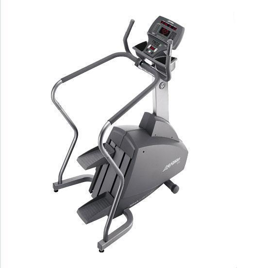 life fitness 95si lifestep stepper refurbished primo fitness. Black Bedroom Furniture Sets. Home Design Ideas