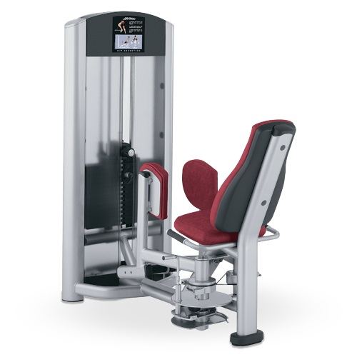 Life Fitness Signature Series Hip Abduction Primo Fitness