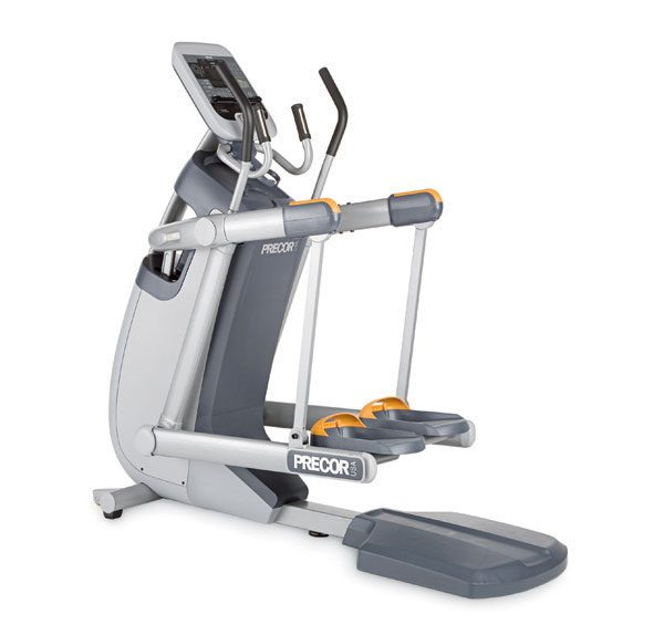 Precor AMT 100i Elliptical Crosstrainer