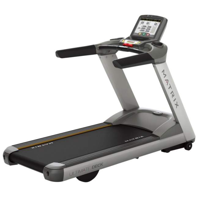 matrix t3x treadmill service manual