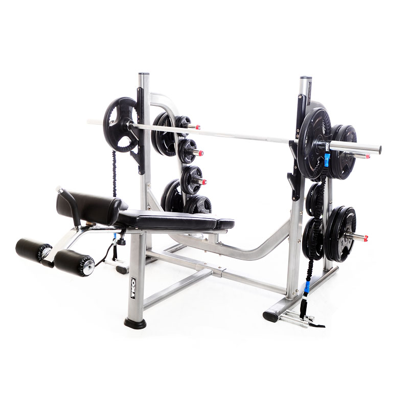 Tko Commercial Decline Bench Primo Fitness
