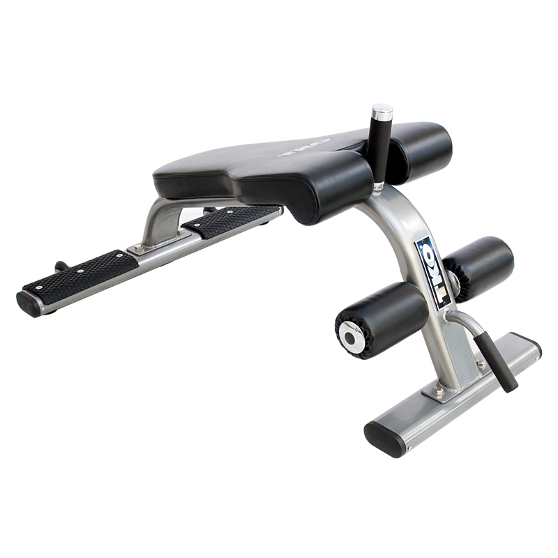 Exercise Machines Olx: TKO Sit-Up Bench