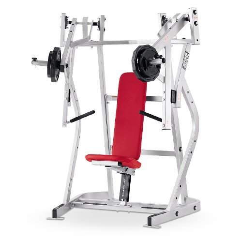 Hammer strength iso lateral bench press primo fitness