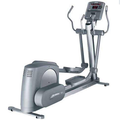 Life Fitness 95xi Elliptical Crosstrainer