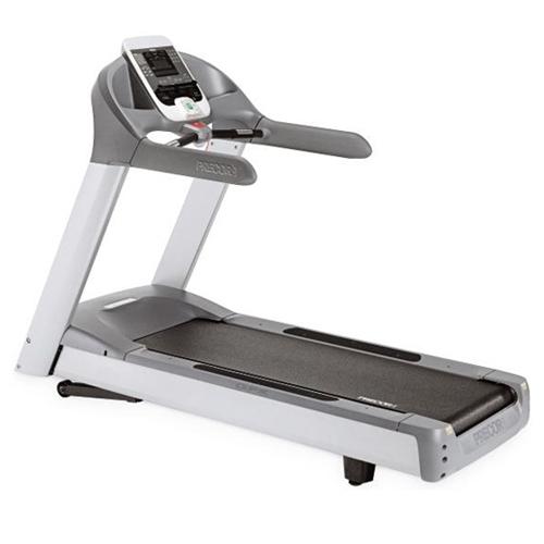 Precor Treadmill Won T Incline: Precor 966i Experience Treadmill